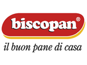 Logo attuale cliente Biscopan